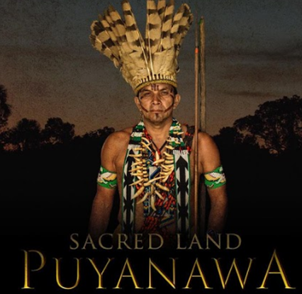 Documental Puyanawa. Guardians de la Amazonia