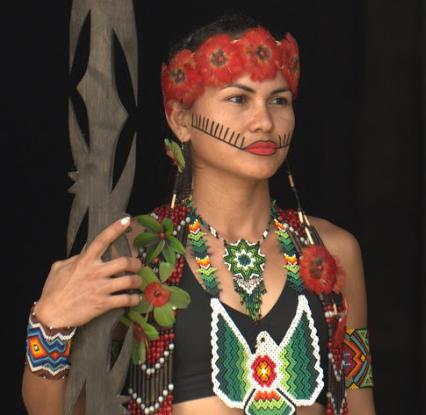 Expo Fotos Guardians de la Amazonia