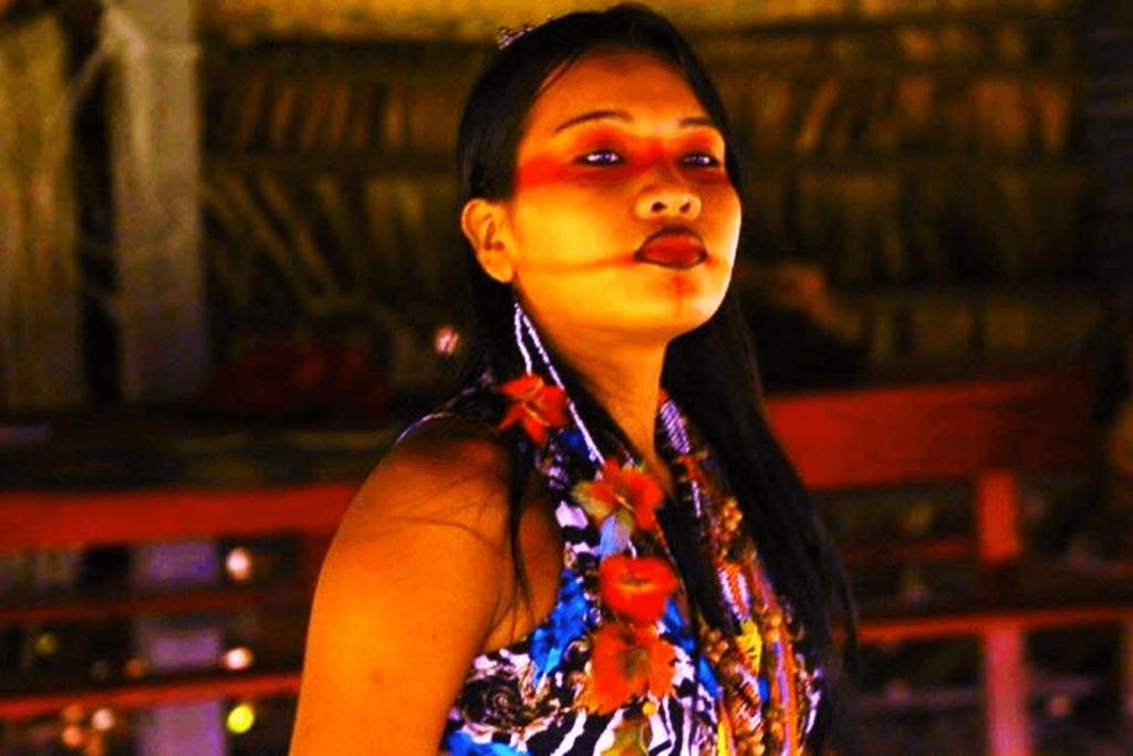 Pueblo Huni Kuni