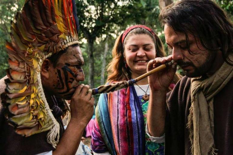 Etnias Amazónicas Amazonas Guardianes del amazonas katukina