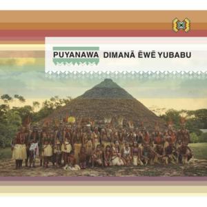 CD Punyanawa - Guardians de Lamazonia