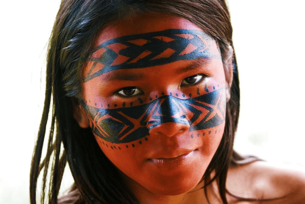 Pueblo Yawanawa